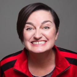 Zoe Lyons: Entry Level Human. Zoe Lyons.