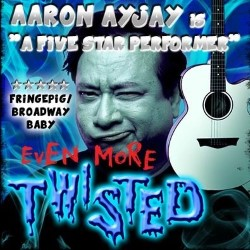 Even More Twisted. Aaron Ayjay.
