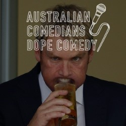 AC/DC: Australian Comedians / Dope Comedy.