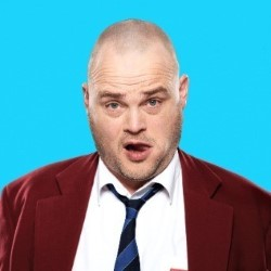 Al Murray: Landlord of Hope and Glory. Al Murray.