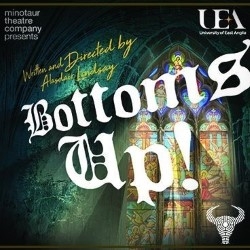 Bottoms Up!.