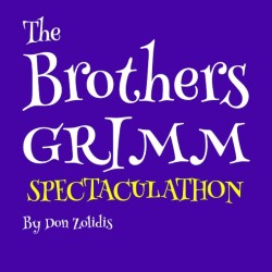 The Brothers Grimm Spectaculathon.
