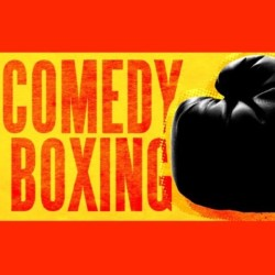 Comedy Boxing - Best Of The Fest.