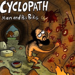 Cyclopath. Dion Owen.