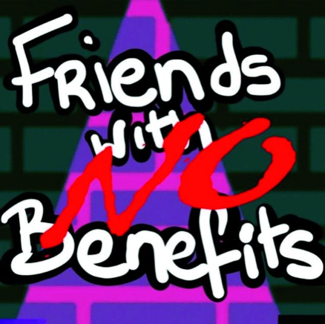 Friends With (No) Benefits.
