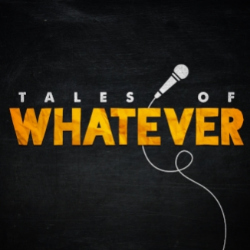 Tales of Whatever.