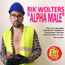 Rik Wolters - Alpha Male.