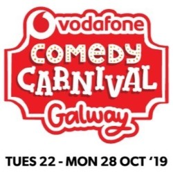 Galway Comedy Carnival Showcase.