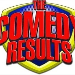 Gavin Webster's Comedy Results.
