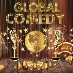 Global Comedy Club.