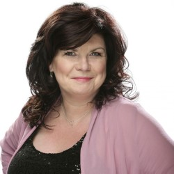 In Conversation with... Elaine C Smith. Elaine C. Smith.