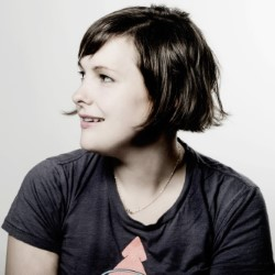 Josie Long: Tender. Josie Long.