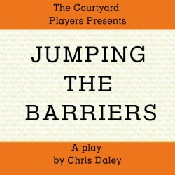 Jumping the Barriers. Chris Daley.