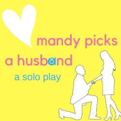 Mandy Picks A Husband.
