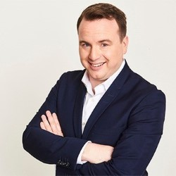 Matt Forde: Brexit, Pursued By A Bear. Matt Forde.