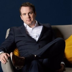 Matt Forde's Political Party Podcast. Matt Forde.