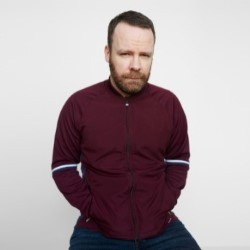 Neil Delamere: End of Watch. Neil Delamere.