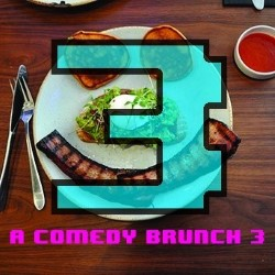 A Comedy Brunch 3. Neil Harris.