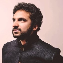 Nish Kumar: It's In Your Nature To Destroy Yourselves. Nish Kumar.