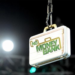 (No) Money in the Bank.