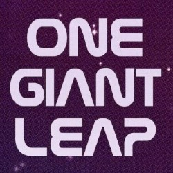 One Giant Leap.