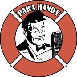 Para Handy: A Radio Play on Stage.
