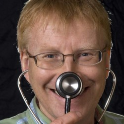 The Great Health Con. Phil Hammond.