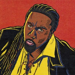 The Brand-New, Full-Throated Adventures of Reginald D Hunter. Reginald D Hunter.