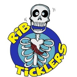 Rib Ticklers' Pick of the Fringe.