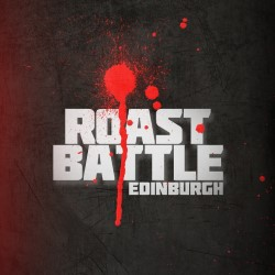Roast Battle Edinburgh.