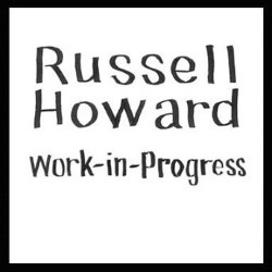Russell Howard: Work in Progress.
