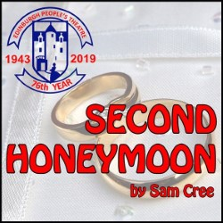 Second Honeymoon. Sam Cree.