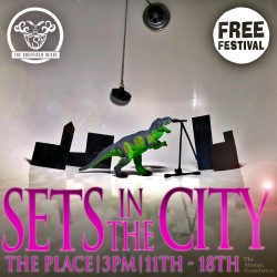 Sets in the City - Free.