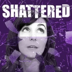 Shattered. Diana Varco.