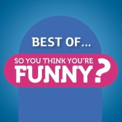 So You Think You're Funny? Grand Final.