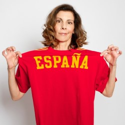 Made in Spain 2. Sonia Aste.