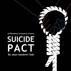 Suicide Pact. Jason Goodwin-Tully.