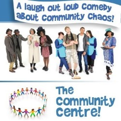 The Community Centre!.