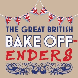The Great British Bake Offenders.