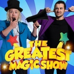 The Greatest Magic Show.
