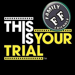 This Is Your Trial (FF).