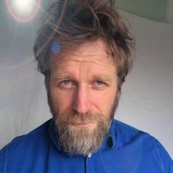 Tony Law: Identifies. Tony Law.