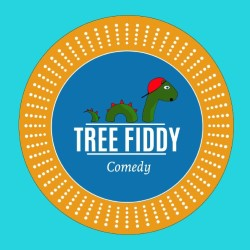 Tree Fiddy.