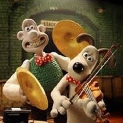 Wallace & Gromit's Musical Marvels.