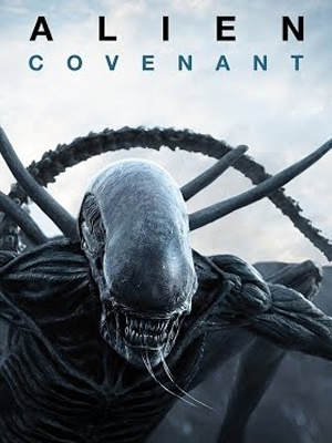 Alien Covenant.