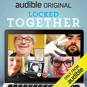 Audible: Locked Together.