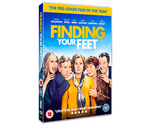 Finding Your Feet.