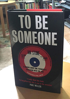 Ian Stone - To Be Someone.