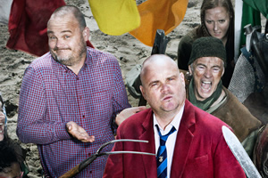 Why Does Everyone Hate The English?. Al Murray.