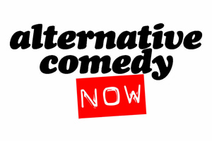 Alternative Comedy Now conference - Day 1 report